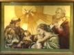 """Il grande quadro """"La Sacra Famiglia"""""""